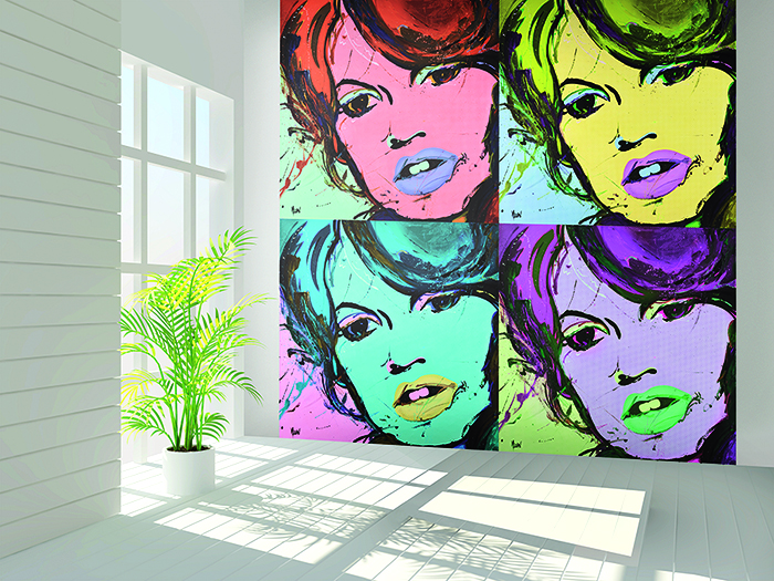 quadros-pop-art