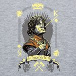 Imagem camiseta Game of Thrones - Hear me Roar
